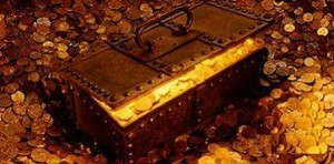 Волшебная коробочка